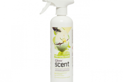 Clinex Scent Hawajska Wanilia 500ml 77-900