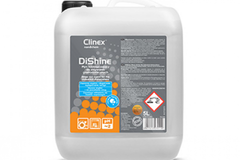 Clinex DiShine 5l 77-058