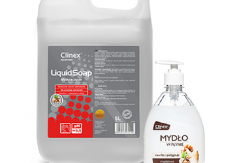 Clinex Liquid Soap 5l 77-521