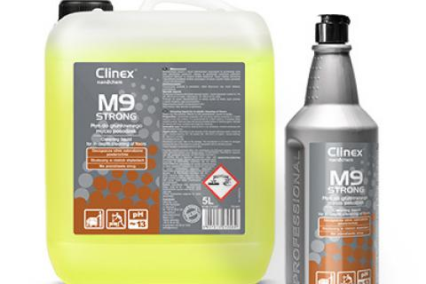 Clinex M9 Strong 1l 77-385
